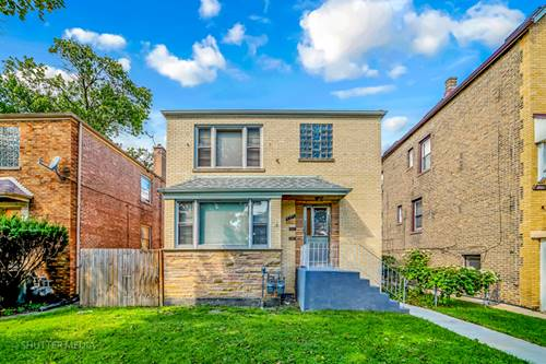 5252 W Patterson, Chicago, IL 60641