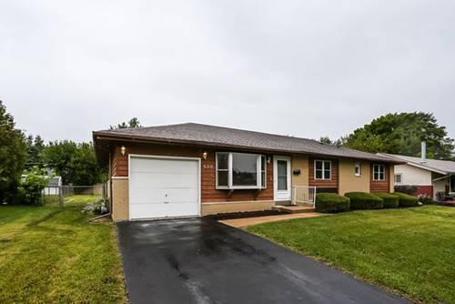530 Norridge, Hoffman Estates, IL 60169