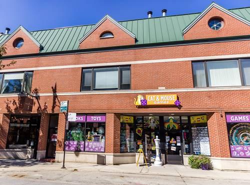 1112 W Madison Unit D, Chicago, IL 60607 West Loop