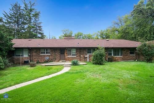 19200 Riegel, Homewood, IL 60430