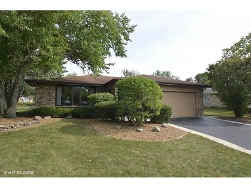 11955 N Pinecreek, Orland Park, IL 60467