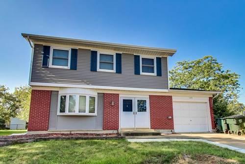1395 Nantucket, Hoffman Estates, IL 60192