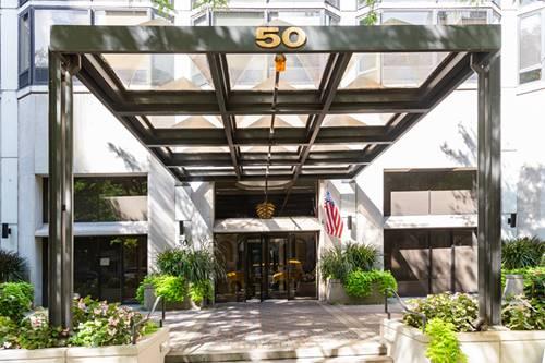 50 E Bellevue Unit 1003, Chicago, IL 60611 Gold Coast
