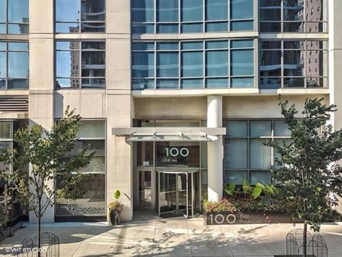 100 E 14th Unit 1906, Chicago, IL 60605 South Loop