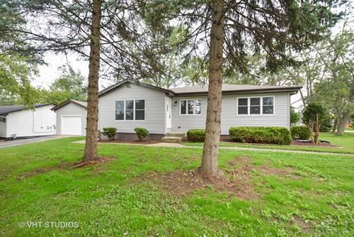 16041 Lorel, Oak Forest, IL 60452