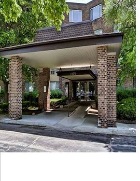 1475 Rebecca Unit 304, Hoffman Estates, IL 60169