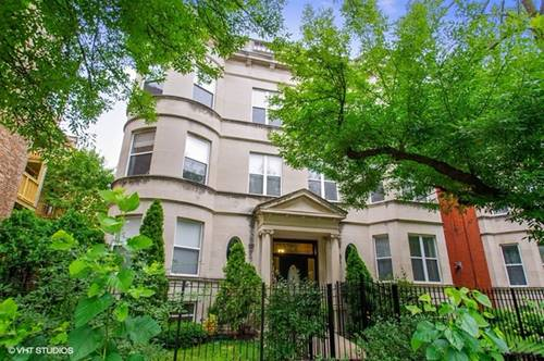 722 W Roscoe Unit GE, Chicago, IL 60657 Lakeview