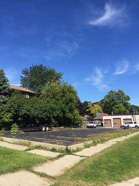 Lot 13 Park, Libertyville, IL 60048
