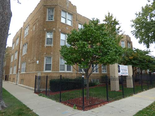 4554 W George Unit 1, Chicago, IL 60641