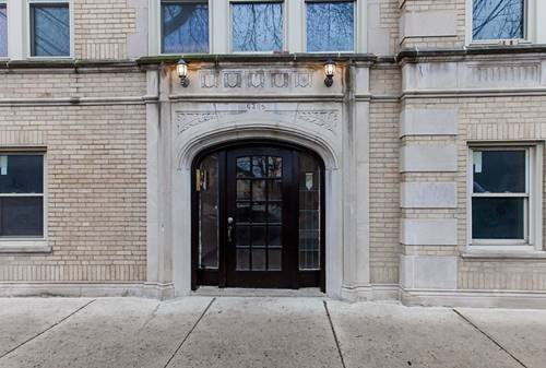 5205 N Bernard Unit 2, Chicago, IL 60625