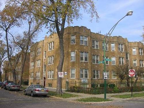 4560 W George Unit 2, Chicago, IL 60641