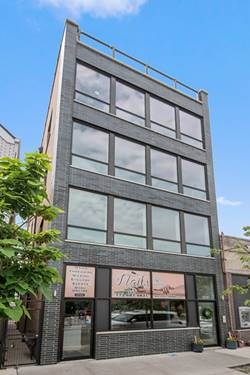 4056 N Lincoln Unit 3, Chicago, IL 60618 North Center