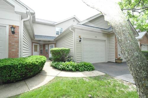 1433 Golfview, Glendale Heights, IL 60139