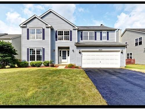 2013 Oakdale Estates, Plainfield, IL 60586