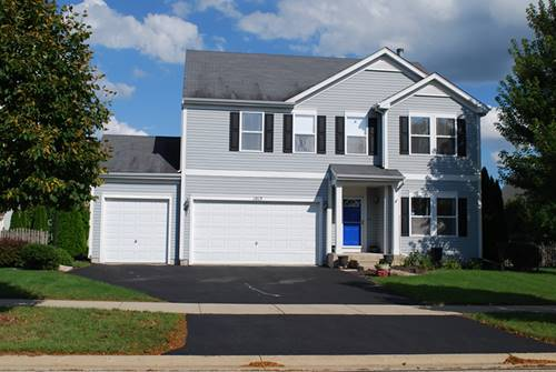 1015 Kendall, Elburn, IL 60119