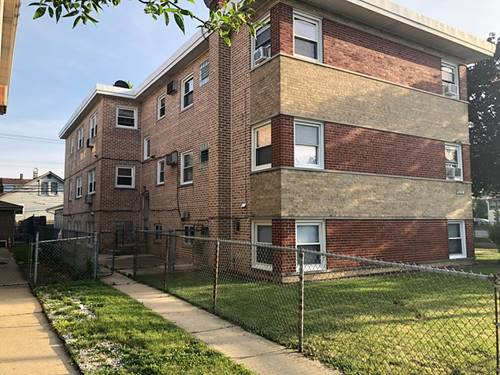 6157 W Montrose, Chicago, IL 60634