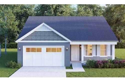 1824 Peyton, Shorewood, IL 60404