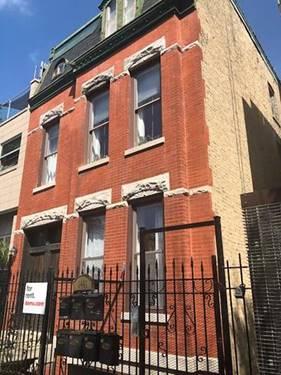 1441 N Elk Grove Unit 3S, Chicago, IL 60622 Wicker Park