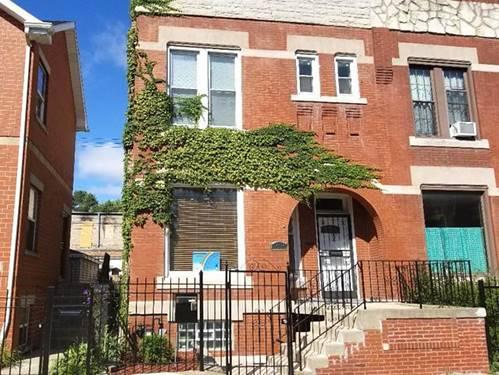 3636 S Calumet, Chicago, IL 60653