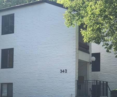 342 W Miner Unit 3B, Arlington Heights, IL 60005