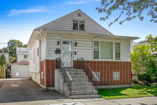 3321 N Oketo, Chicago, IL 60634