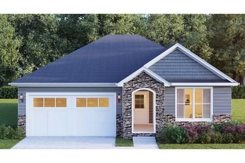 1826 Peyton, Shorewood, IL 60404