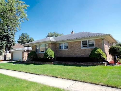 9346 Lincoln, Brookfield, IL 60513