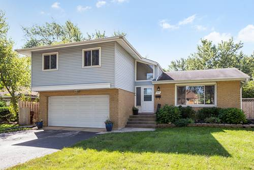 1055 187th, Homewood, IL 60430