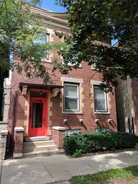 5438 N Ashland Unit 1, Chicago, IL 60640 Andersonville