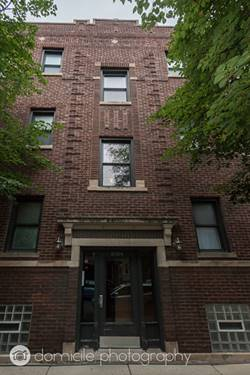 1504 W Roscoe Unit 2W, Chicago, IL 60657 Lakeview