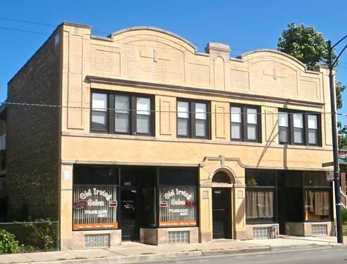 3801 N Pulaski Unit 2F, Chicago, IL 60641