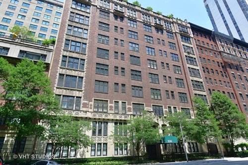 220 E Walton Unit 9E, Chicago, IL 60611 Streeterville