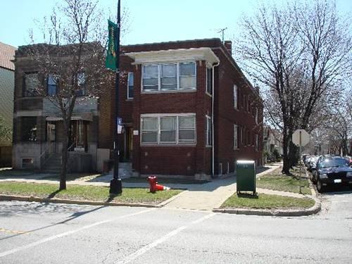 2025 W Addison Unit 2, Chicago, IL 60618 Roscoe Village