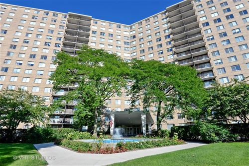 7033 N Kedzie Unit 1007, Chicago, IL 60645