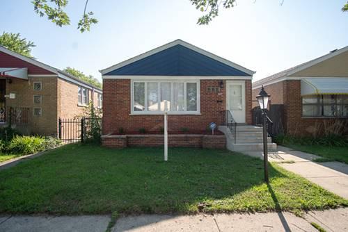 4609 S Leclaire, Chicago, IL 60638
