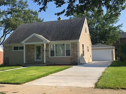 7027 Foster, Morton Grove, IL 60053