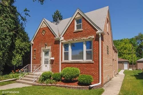 9442 Jackson, Brookfield, IL 60513