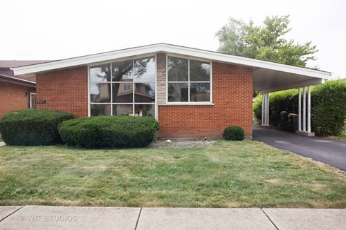 8152 N Chester, Niles, IL 60714