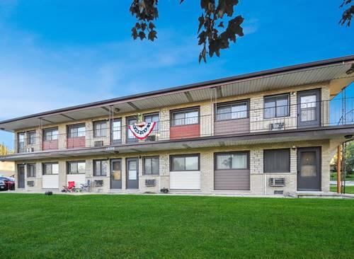 15701 Lamon Unit 12, Oak Forest, IL 60452