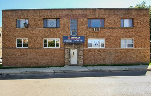 4953 N Kimball Unit 2W, Chicago, IL 60625