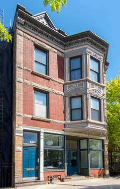 1819 N Sheffield Unit 1, Chicago, IL 60614 West Lincoln Park