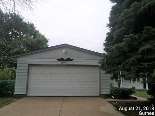 18323 N Linda, Gurnee, IL 60031