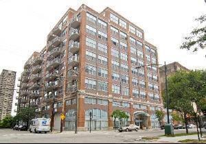 933 W Van Buren Unit 803, Chicago, IL 60607 West Loop
