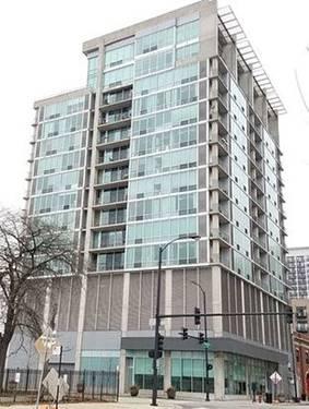 700 W Van Buren Unit 1308, Chicago, IL 60607 West Loop