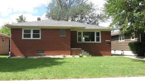 18354 Oakley, Lansing, IL 60438