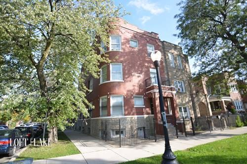 2725 W 24th Unit 3, Chicago, IL 60608