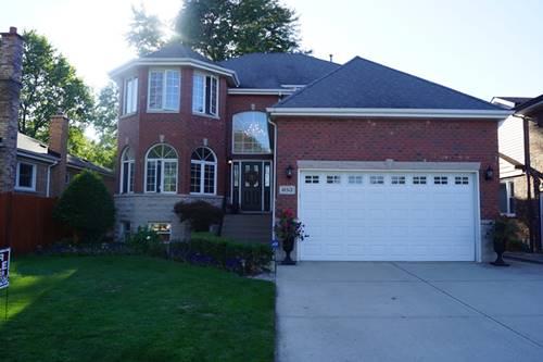 10512 Kedvale, Oak Lawn, IL 60453