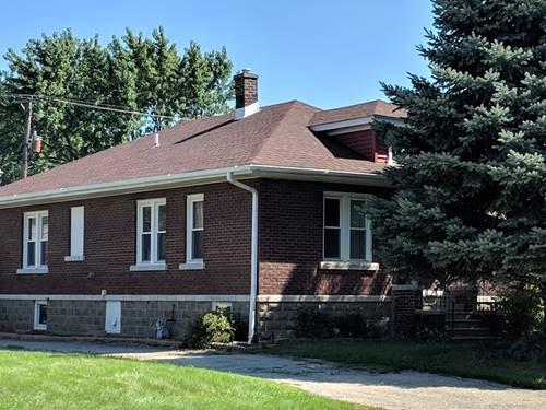 638 Midland, Rockdale, IL 60436