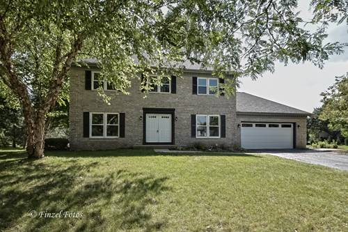 1025 Brewer, West Dundee, IL 60118