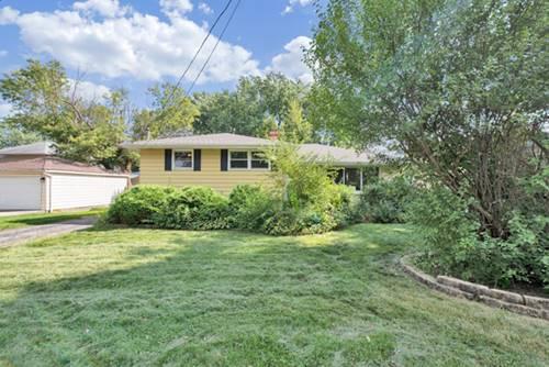 513 W Meadow, Lombard, IL 60148